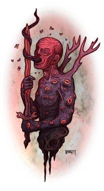 Blood Wight